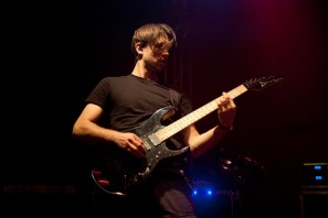 Dante Band - Space Prog Rock Night Turock Essen